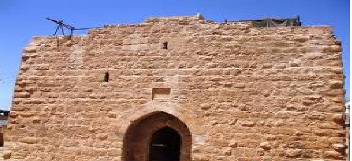 قصر شبيب