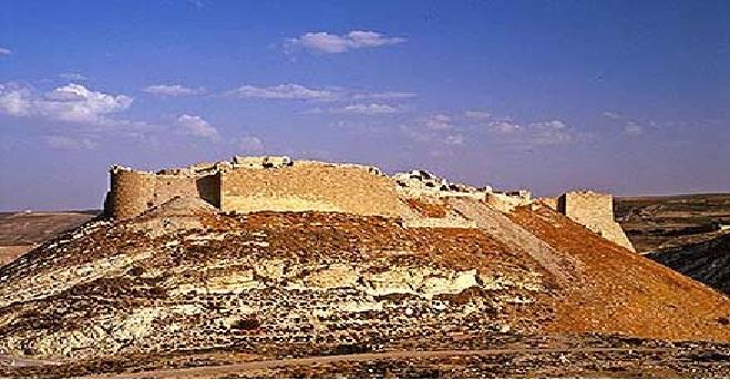 قلعة الشوبك