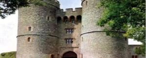 قلعة سالتوود الاثرية