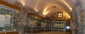 متحف اثار اربد