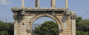 قوس اثينا
