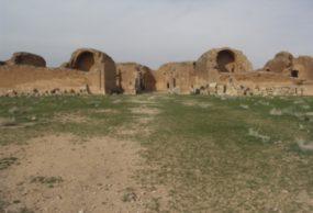 قصر المشتى