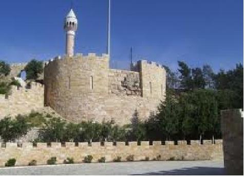 قلعة السلط