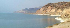 موقع البحر الميت